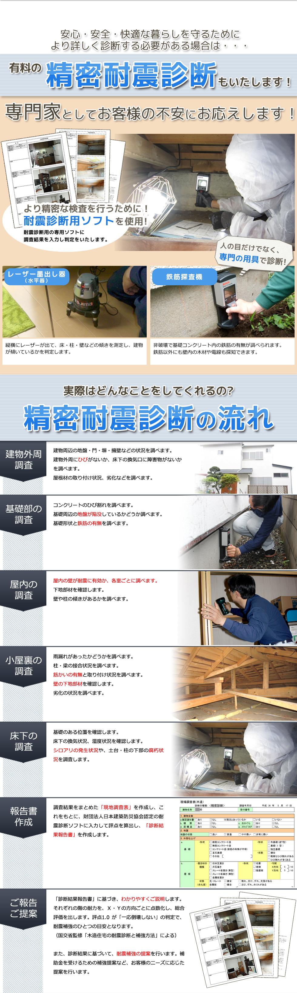 練馬区 耐震診断